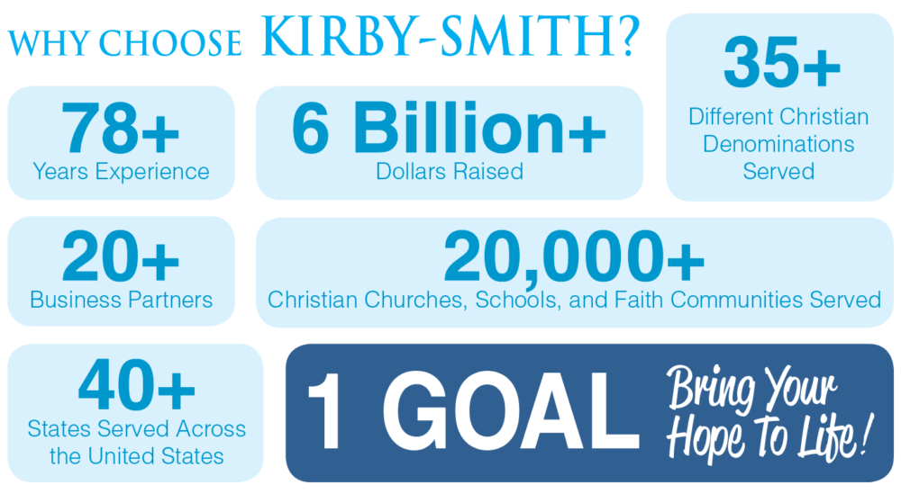 Why Choose Kirby-Smith