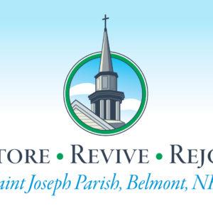 St Joseph Campaign Graphics