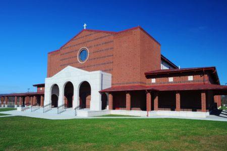 Holy Name Harrisburg