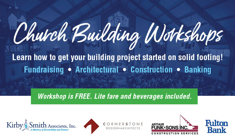 Church Building Workshops