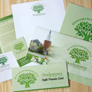 Capital Campaign Materials - Doylestown UMC