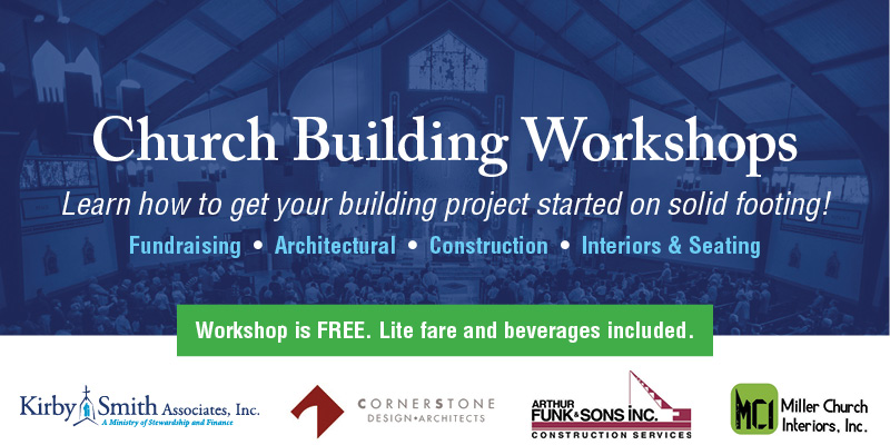 Church Building Workshops